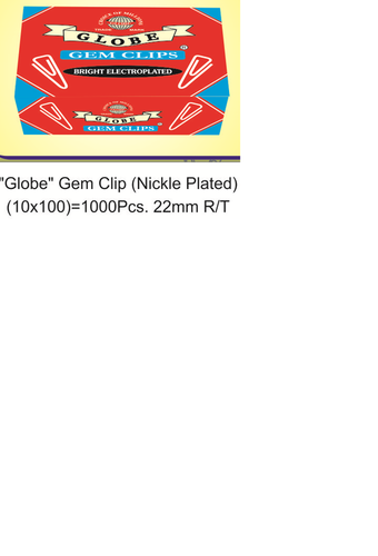 Globe 22 mm