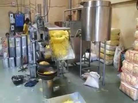 Fryer Machines