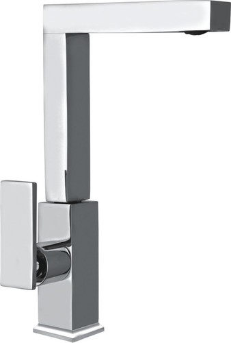 CP Pillar Basin Tap Swivel