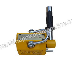 Permanent Magnetic Lifting Machine