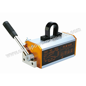 Industrial Portable Permanent Lifting Magnet