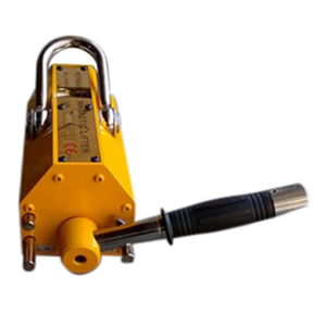 Manual Permanent Lifting Magnet