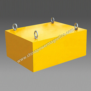 Suspended Magnetic Separator