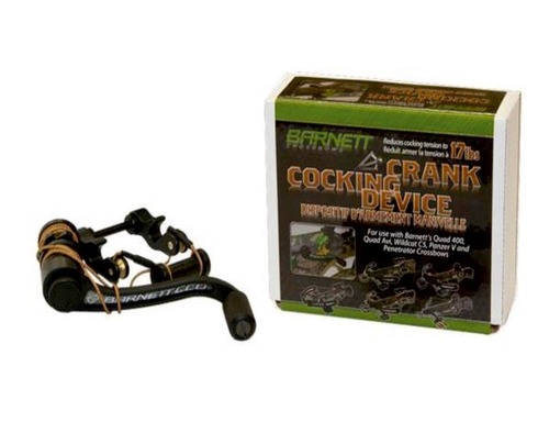 Barnett Universal Crank Cocking Device for Crossbows