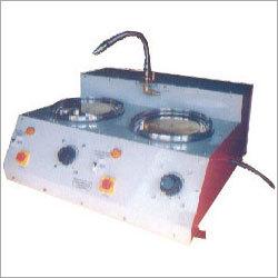 Double Disc Polishing Machine