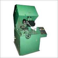 Abrasive Cut Off Machine for Metallography