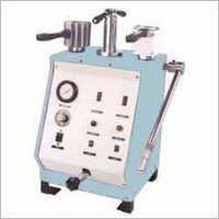 Thermal Mounting Press