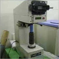 Portable Vickers Hardness Tester
