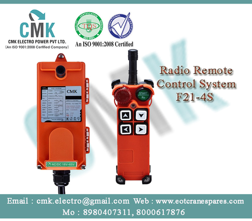 Crane Wireless Remote Controller