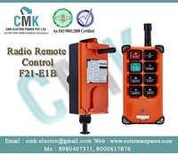 Telecrane Radio Control