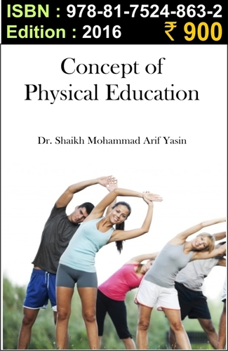 Concept of Physical Education