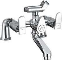Bath Tub Mixer With Crutch