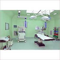 Prefabricated Operation Theatre