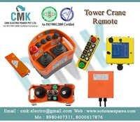 F23-BB Radio Remote Controller