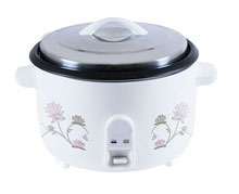 Mini Shape Rice Cooker