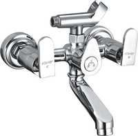 Brass Shower Wall Mixer