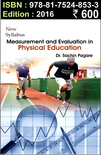Measurement & Evaluation in Physical Education