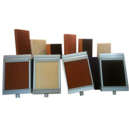 Cooler Pad Frame