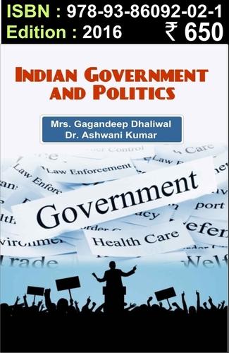Indian Government & Politics