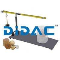 Archimedes Principle Trainer Apparatus