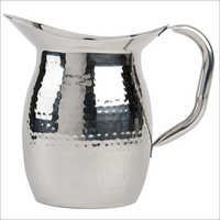Steel Milk Jug