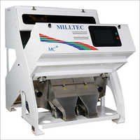 Pulse Color Sorter