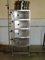 240 Idly Maker with Steam Generator