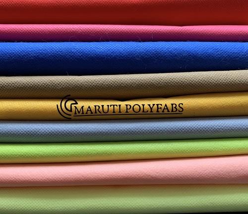 Multi Colors Non Woven Fabric