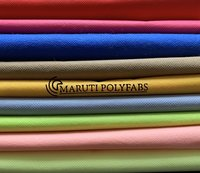 Multi Colors Non Woven Fabric