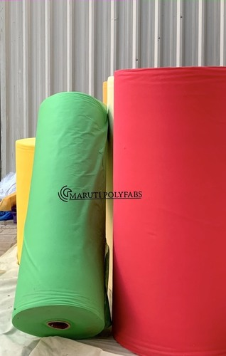 Non Woven Furnishing Fabric