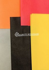 Non Woven Fabric For W Cut Bags