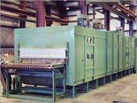 Conveyor Furnaces Oven
