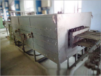 Strand Annealing Furnaces