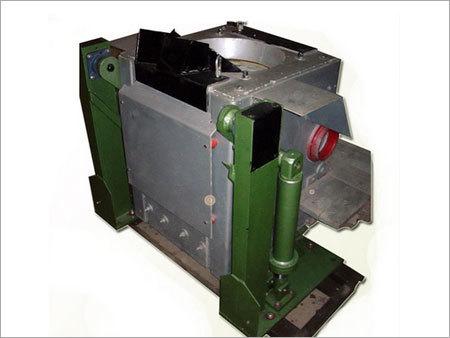 Hydraulic Furnace