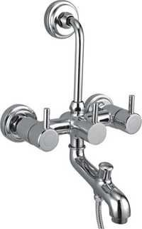 Wall Mixer 3 In 1 Hand Shower