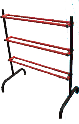Shot-put Rack