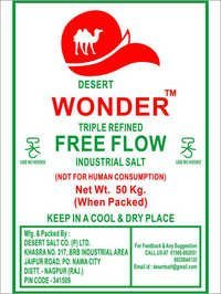 Refined Free Flow Iodides Salt