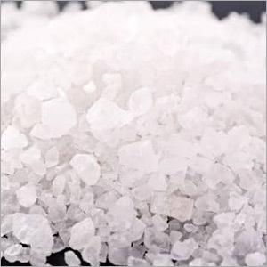 White Crystalline Salt