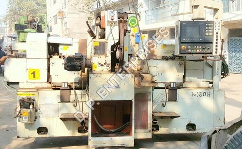CNC Duplex Grinding Machine
