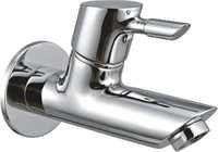 Brass Bib Tap With Flange