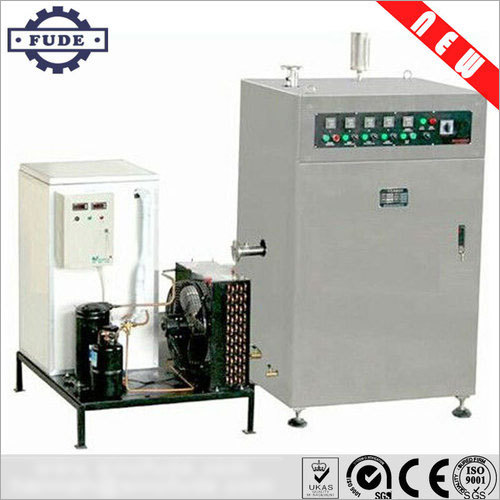 CTW500 Chocolate Tempering Machine
