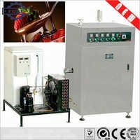 CTW100 Small Automatic Chocolate Tempering Machine