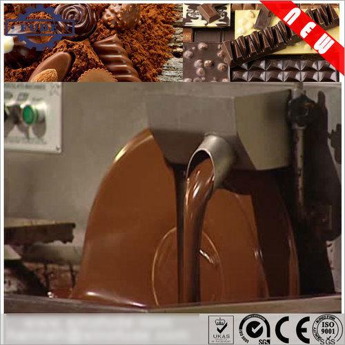 CXJZ10 Chocolate Moulding Machine