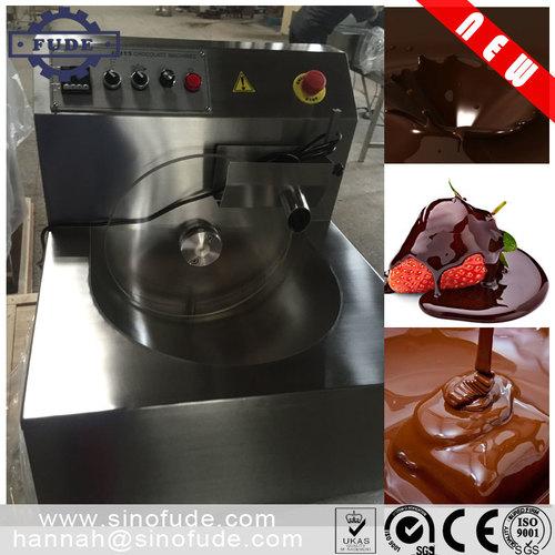 CXJZ60 Chocolate Moulding Machine