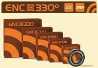 ENC ZZ 330 High Temperature Bearings