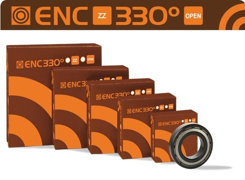 ENC High Temperature Bearings