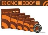 ENC ZZ 330 Series 6200 High Temperature Bearings