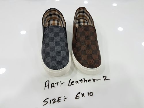 Leather Shoes High Quality