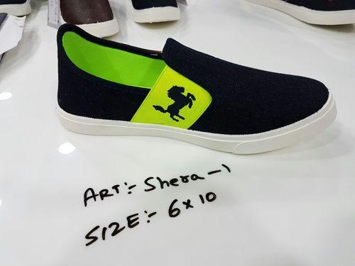 Shera Shoes