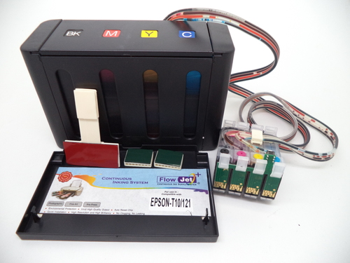 Epson Printer Inkjet Cartridge